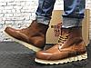 Зимові черевики Red Wing USA Rover 6-inch boot 8424890 Brown 2953 (позов. хутро), фото 4