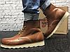 Зимові черевики Red Wing USA Rover 6-inch boot 8424890 Brown 2953 (позов. хутро), фото 5