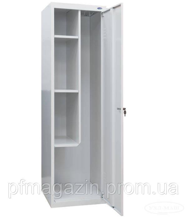 Шкаф хозяйственный ШМХ-500/1 (ВхШхГ- 1800х500х500)
