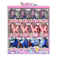 Пони в коробочке, Фигурки,Детские игрушки,Динозавр,Игрушки фигурки домашних животных