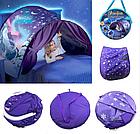ОПТ ОПТ Дитячий намет мрії фіолетова Dream Tents, фото 3