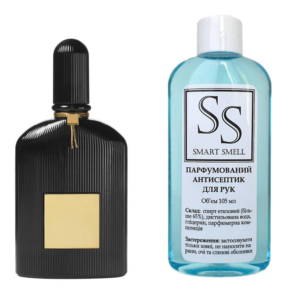 Антисептик с парфюмом опт Tom Ford, Black Orchid (Блэк Орхид)