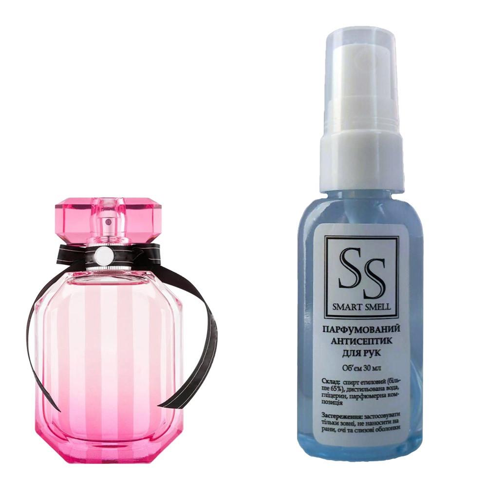 Антисептик с парфюмом 30 мл Victoria's Secret, Bombshell (Бомбшэл)