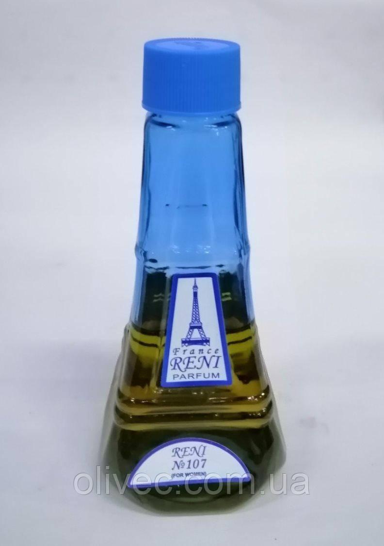 Духи женские RENI 107 Ориум Opium Yves Saint Laurent аналог