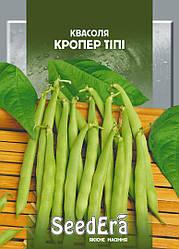 Семена Фасоль спаржевая кустовая Кропер Типи зеленая 20 г SeedEra 2734