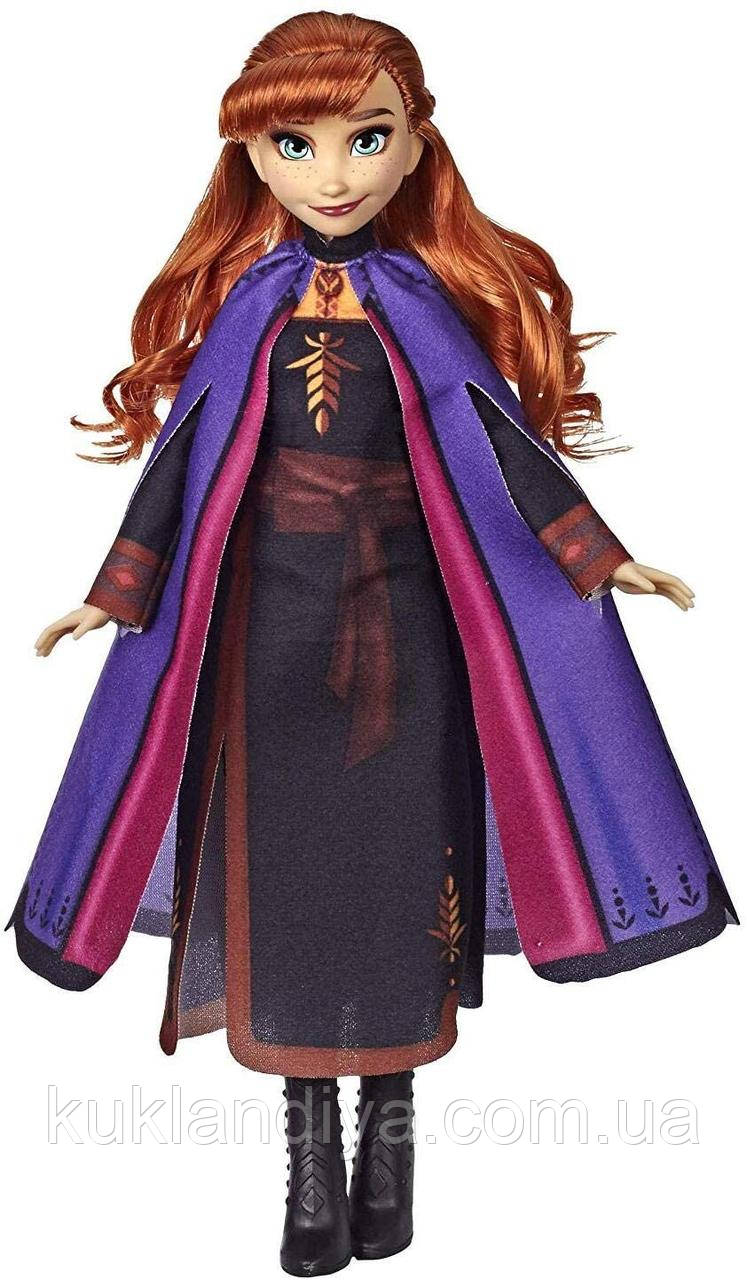 Кукла Анна Холодное сердце Frozen 2
