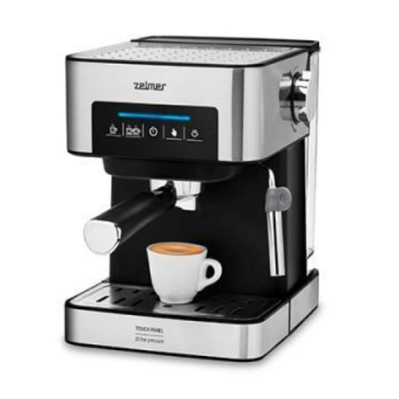 Ріжкова кавоварка еспресо Zelmer ZCM7255
