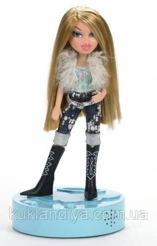 Кукла Хлоя говорящая Bratz
