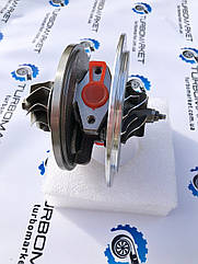 Картридж турбины Sprinter/Sprinter Brazil, OM611, 2.2D,  709836-0002,704412-0001, 709835-0001, 709835-0002