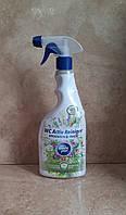 Универсальное средство для чистки туалета и ванной комнаты Ambi Pur WC Botanical Fragrances Шалфей и кедр, 750