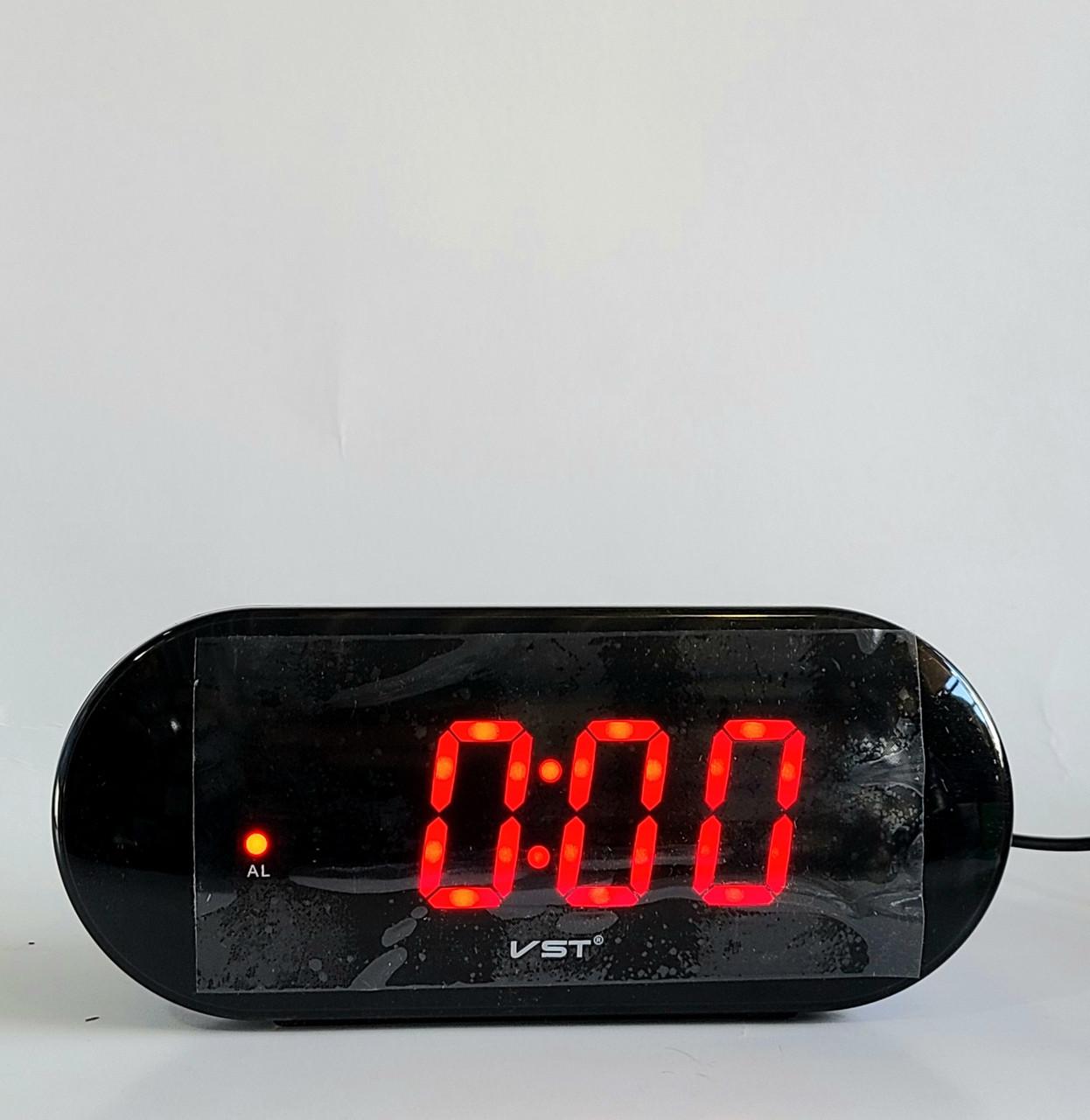 Годинники електронні VST 717