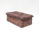Керамічна шкатулка під паперові гроші, фото 6