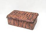 Керамічна шкатулка під паперові гроші, фото 7
