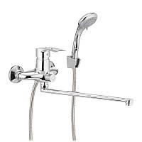 Смеситель для ванны CRON HANSBERG 007 (CR0180)