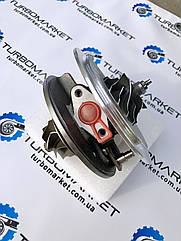Картридж турбины  AUDI A4/A6 TDI, AFB/AKN/TDI V6, (1997), 2.5D, 110/150 454135-0001, 454135-0006