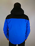 Мужская зимняя куртка, фото 5