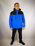 Мужская зимняя куртка, фото 7