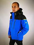 Мужская зимняя куртка, фото 8