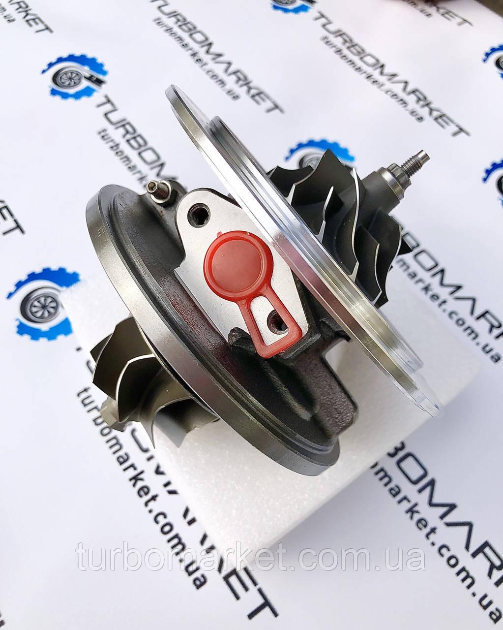 Картридж турбины BMW 530D/730D, M57D/E38/E39, 3.0D,454191-0008,,454191-0012, 454191-0013,454191-0015