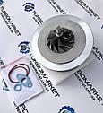 Картридж турбины BMW 530D/730D, M57D/E38/E39, 3.0D,454191-0008,,454191-0012, 454191-0013,454191-0015, фото 2