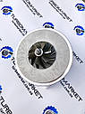 Картридж турбины Mercedes E class/S class, OM613, 3.2D, 145/197 711017-0001, 711017-0002, 711017-0003, фото 5