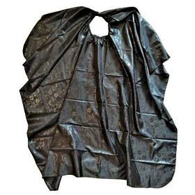Пеньюар перукарський SPL 905073-12, чорний