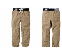 Carters Котоновые брюки для мальчика 24 мес (81-86 см)