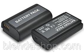 Аккумулятор DMW-BLJ31 для камер Panasonic Lumix DC-S1, DC-S1R, DC-S1H - аналог 3050 ma
