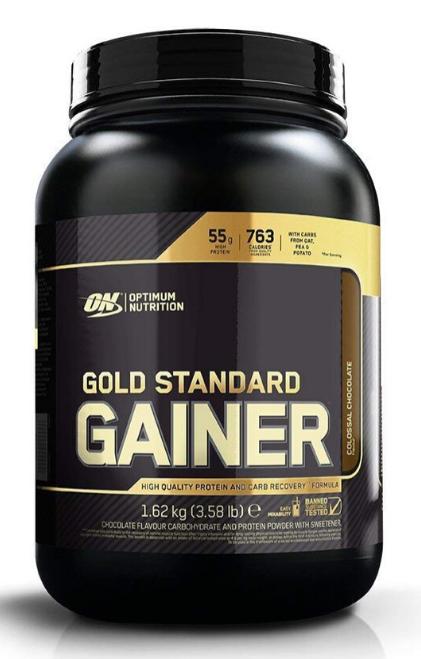 Optimum Gold Standard Gainer 1620g