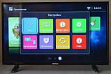 "ХІТ! Супер телевізори Sony SmartTV Slim 32"" 4K 3840x2160, 8GB!!!, LED, IPTV, Android 9, T2, WIFI,USB,КОРЕЯ, фото 8"