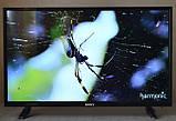 "ХІТ! Супер телевізори Sony SmartTV Slim 32"" 4K 3840x2160, 8GB!!!, LED, IPTV, Android 9, T2, WIFI,USB,КОРЕЯ, фото 3"