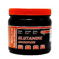 GLUTAMINE AMINOPURE (L-Глютамин), Германия, 0.5 кг