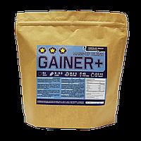 МассНабор GAINER (Гейнер) Производитель: HUNGARY CHOCOLATE BISCUIT (шоколадное печенье) 2 кг