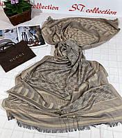Шарф палантин Гуччи Gucci реплика 109015