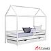 Деревянная кровать Амми Эстелла, фото 2