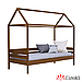 Деревянная кровать Амми Эстелла, фото 4