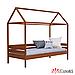 Деревянная кровать Амми Эстелла, фото 9