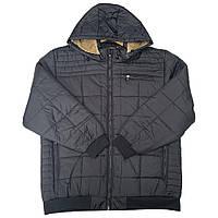Куртка зима MASSIMAR Туреччина батал великих розмірів