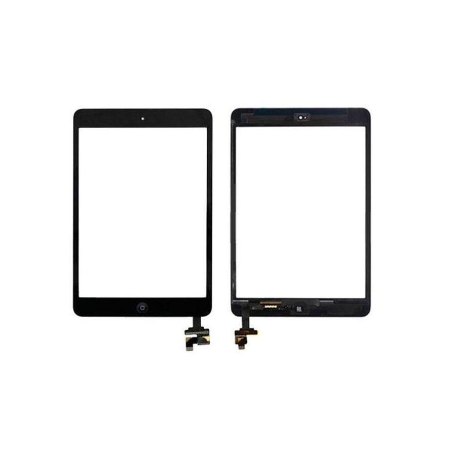 Сенсорное стекло (Touch screen) iPad mini 2 черное