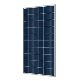 British Solar 340 W солнечная панель 340Р 5BB POLY