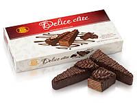"""Торт """"Delice elite"""" шоколадно-вафельный 400 гр"""