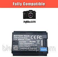 Аккумулятор NP-W235 для камер FujiFilm X-T4 - аналог на 2000 ma