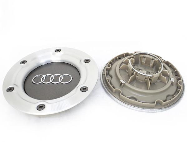 Колпачки для оригинальных дисков Ауди (148/60) 8NO601165A