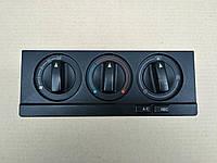 Блок управления печкой AIR condition Ауди 80 Б3 Б4 Audi 80 В3 B4