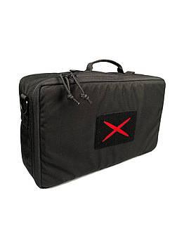 Тактическая сумка Safe Case XL Black