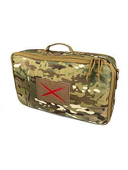 Тактическая сумка Safe Case XL Multicam