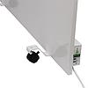 Панельный обогреватель ENSA P750Е с программатором,  конвектор электрический бытовой 1000х500х15 мм, 750 Вт, фото 5