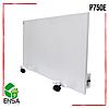 Панельный обогреватель ENSA P750Е с программатором,  конвектор электрический бытовой 1000х500х15 мм, 750 Вт, фото 6