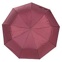 Зонт Жіночий Напівавтомат поліестер 515-3.Жіночі та чоловічі парасольки оптом і роздріб в Україні, фото 1