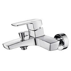 GRAFIKY смеситель для ванны, хром, 35 мм